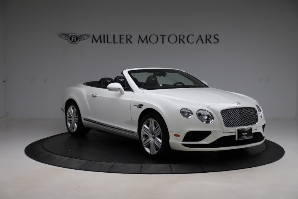 Used 2016 Bentley Continental GT V8 for sale $149,900 at Pagani of Greenwich in Greenwich CT 06830 11
