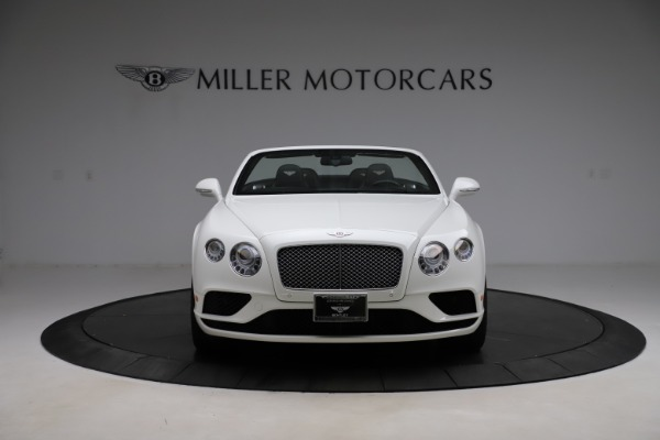 Used 2016 Bentley Continental GT V8 for sale $149,900 at Pagani of Greenwich in Greenwich CT 06830 12