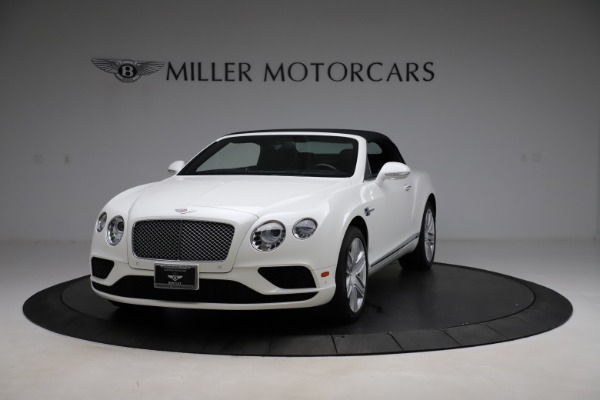 Used 2016 Bentley Continental GT V8 for sale $149,900 at Pagani of Greenwich in Greenwich CT 06830 13