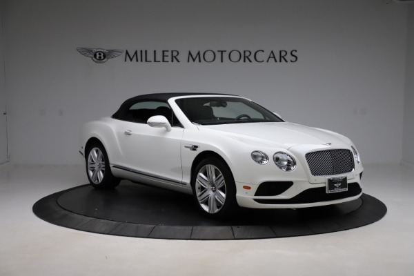 Used 2016 Bentley Continental GT V8 for sale $149,900 at Pagani of Greenwich in Greenwich CT 06830 19