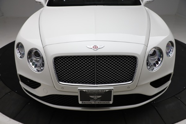 Used 2016 Bentley Continental GT V8 for sale $149,900 at Pagani of Greenwich in Greenwich CT 06830 21