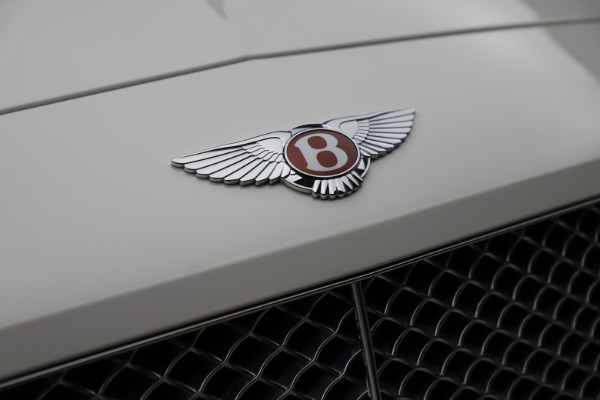 Used 2016 Bentley Continental GT V8 for sale $149,900 at Pagani of Greenwich in Greenwich CT 06830 22