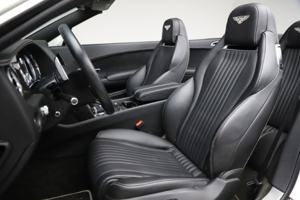 Used 2016 Bentley Continental GT V8 for sale $149,900 at Pagani of Greenwich in Greenwich CT 06830 27