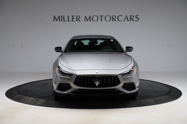 New 2021 Maserati Ghibli S Q4 GranSport for sale $98,125 at Pagani of Greenwich in Greenwich CT 06830 12