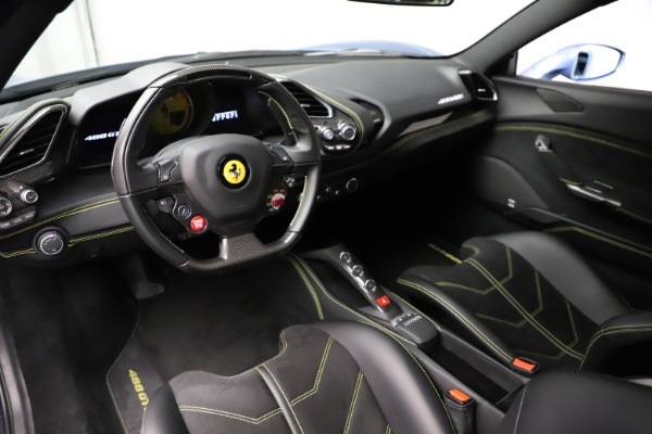 Used 2018 Ferrari 488 GTB for sale Sold at Pagani of Greenwich in Greenwich CT 06830 13