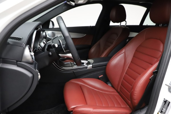 Used 2019 Mercedes-Benz C-Class AMG C 43 for sale $51,900 at Pagani of Greenwich in Greenwich CT 06830 15