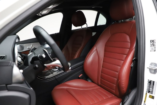 Used 2019 Mercedes-Benz C-Class AMG C 43 for sale $51,900 at Pagani of Greenwich in Greenwich CT 06830 16