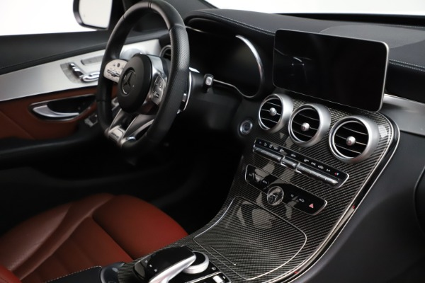 Used 2019 Mercedes-Benz C-Class AMG C 43 for sale $51,900 at Pagani of Greenwich in Greenwich CT 06830 25