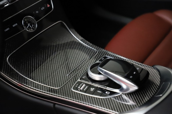 Used 2019 Mercedes-Benz C-Class AMG C 43 for sale $51,900 at Pagani of Greenwich in Greenwich CT 06830 27