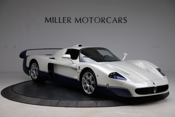 Used 2005 Maserati MC 12 for sale Call for price at Pagani of Greenwich in Greenwich CT 06830 16