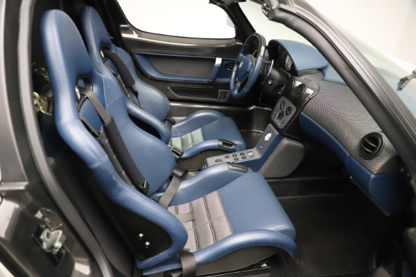 Used 2005 Maserati MC 12 for sale Call for price at Pagani of Greenwich in Greenwich CT 06830 23
