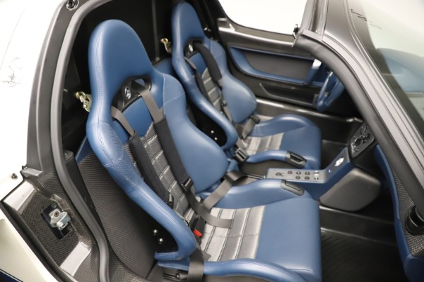 Used 2005 Maserati MC 12 for sale Call for price at Pagani of Greenwich in Greenwich CT 06830 24
