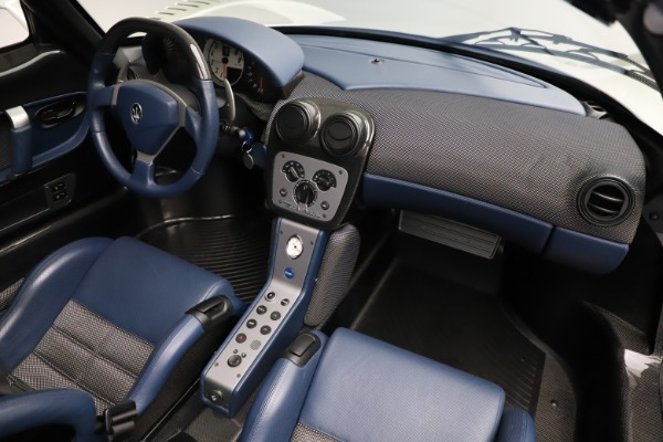 Used 2005 Maserati MC 12 for sale Call for price at Pagani of Greenwich in Greenwich CT 06830 25