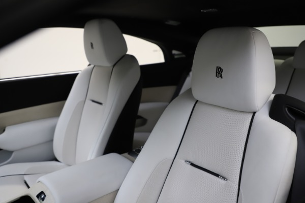 Used 2014 Rolls-Royce Wraith for sale Sold at Pagani of Greenwich in Greenwich CT 06830 13