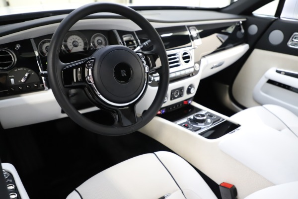 Used 2014 Rolls-Royce Wraith for sale Sold at Pagani of Greenwich in Greenwich CT 06830 15