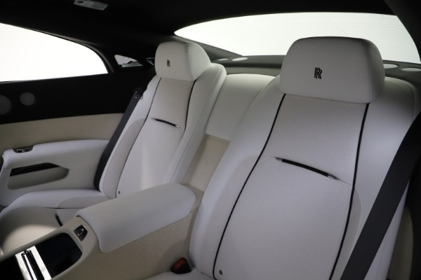 Used 2014 Rolls-Royce Wraith for sale Sold at Pagani of Greenwich in Greenwich CT 06830 18