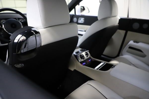 Used 2014 Rolls-Royce Wraith for sale Sold at Pagani of Greenwich in Greenwich CT 06830 19