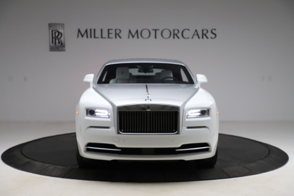 Used 2014 Rolls-Royce Wraith for sale Sold at Pagani of Greenwich in Greenwich CT 06830 2
