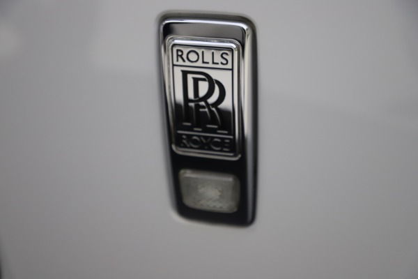 Used 2014 Rolls-Royce Wraith for sale Sold at Pagani of Greenwich in Greenwich CT 06830 26