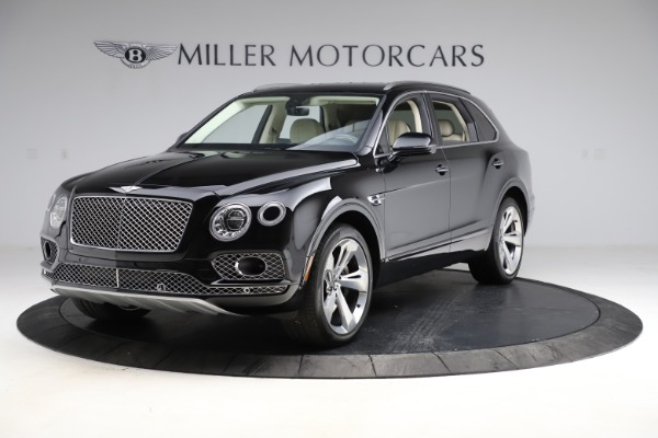 Used 2018 Bentley Bentayga W12 Signature for sale $154,900 at Pagani of Greenwich in Greenwich CT 06830 2