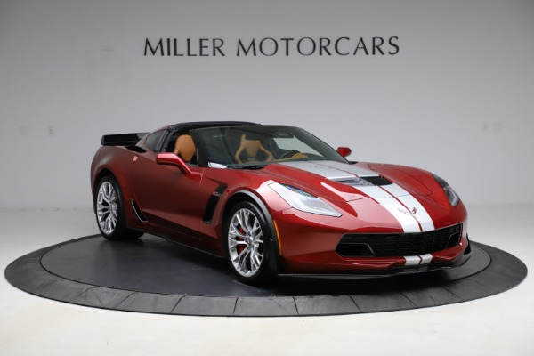 Used 2015 Chevrolet Corvette Z06 for sale $85,900 at Pagani of Greenwich in Greenwich CT 06830 10
