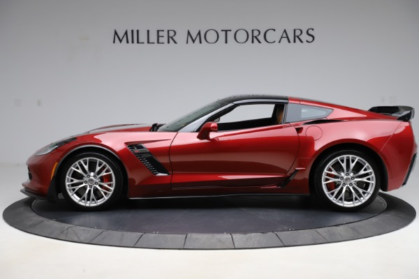 Used 2015 Chevrolet Corvette Z06 for sale $85,900 at Pagani of Greenwich in Greenwich CT 06830 12