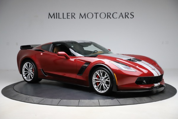 Used 2015 Chevrolet Corvette Z06 for sale $85,900 at Pagani of Greenwich in Greenwich CT 06830 14
