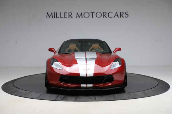 Used 2015 Chevrolet Corvette Z06 for sale $85,900 at Pagani of Greenwich in Greenwich CT 06830 15