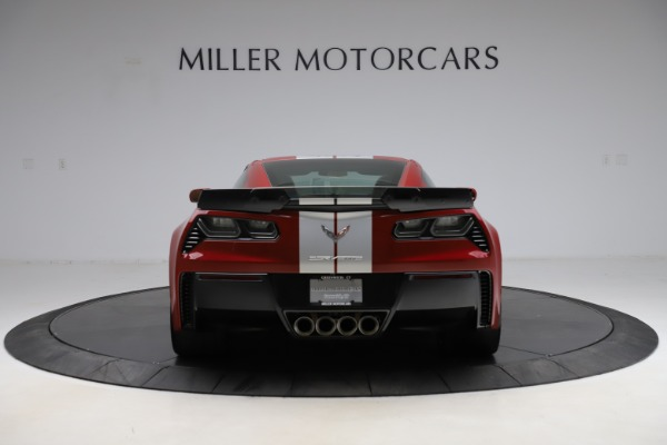 Used 2015 Chevrolet Corvette Z06 for sale $85,900 at Pagani of Greenwich in Greenwich CT 06830 6
