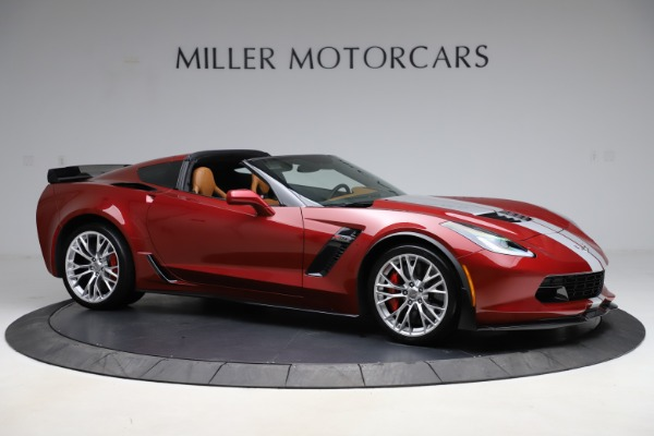 Used 2015 Chevrolet Corvette Z06 for sale $85,900 at Pagani of Greenwich in Greenwich CT 06830 9