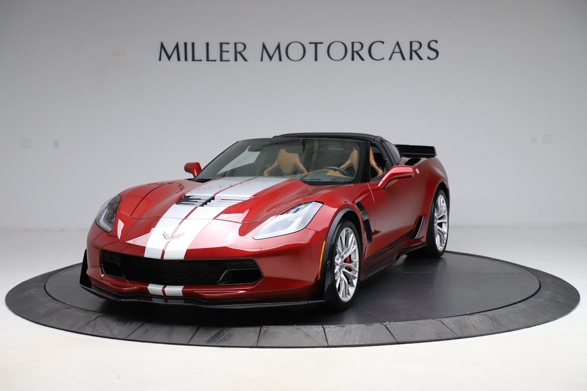 Used 2015 Chevrolet Corvette Z06 for sale $85,900 at Pagani of Greenwich in Greenwich CT 06830 1