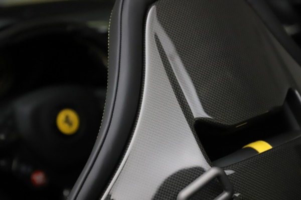 Used 2018 Ferrari 488 Spider for sale Sold at Pagani of Greenwich in Greenwich CT 06830 28