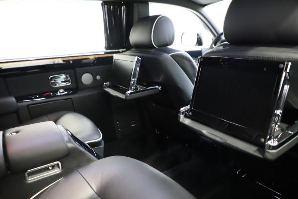 Used 2015 Rolls-Royce Phantom EWB for sale $299,900 at Pagani of Greenwich in Greenwich CT 06830 17