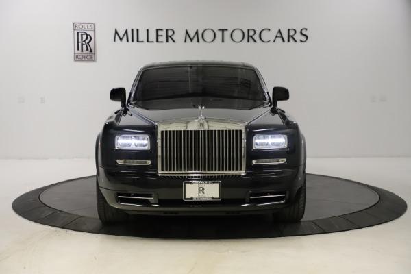 Used 2015 Rolls-Royce Phantom EWB for sale $299,900 at Pagani of Greenwich in Greenwich CT 06830 2