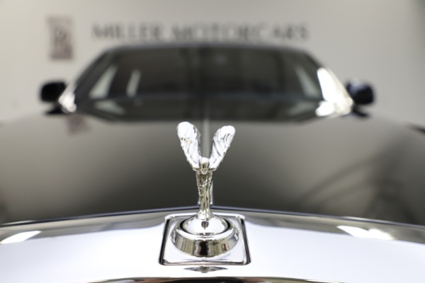 Used 2015 Rolls-Royce Phantom EWB for sale $299,900 at Pagani of Greenwich in Greenwich CT 06830 20