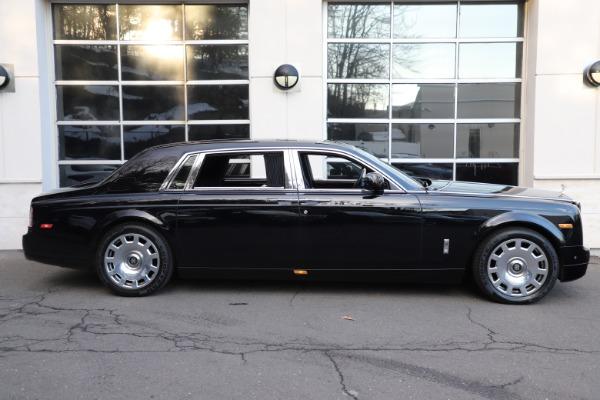 Used 2015 Rolls-Royce Phantom EWB for sale $299,900 at Pagani of Greenwich in Greenwich CT 06830 4