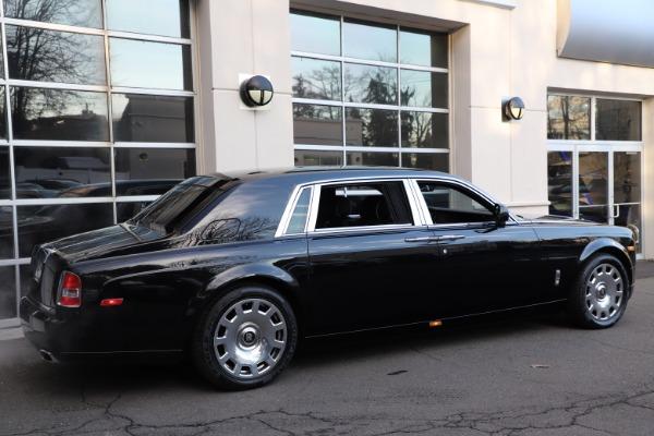 Used 2015 Rolls-Royce Phantom EWB for sale $299,900 at Pagani of Greenwich in Greenwich CT 06830 5
