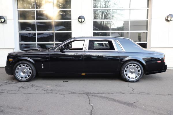 Used 2015 Rolls-Royce Phantom EWB for sale $299,900 at Pagani of Greenwich in Greenwich CT 06830 8