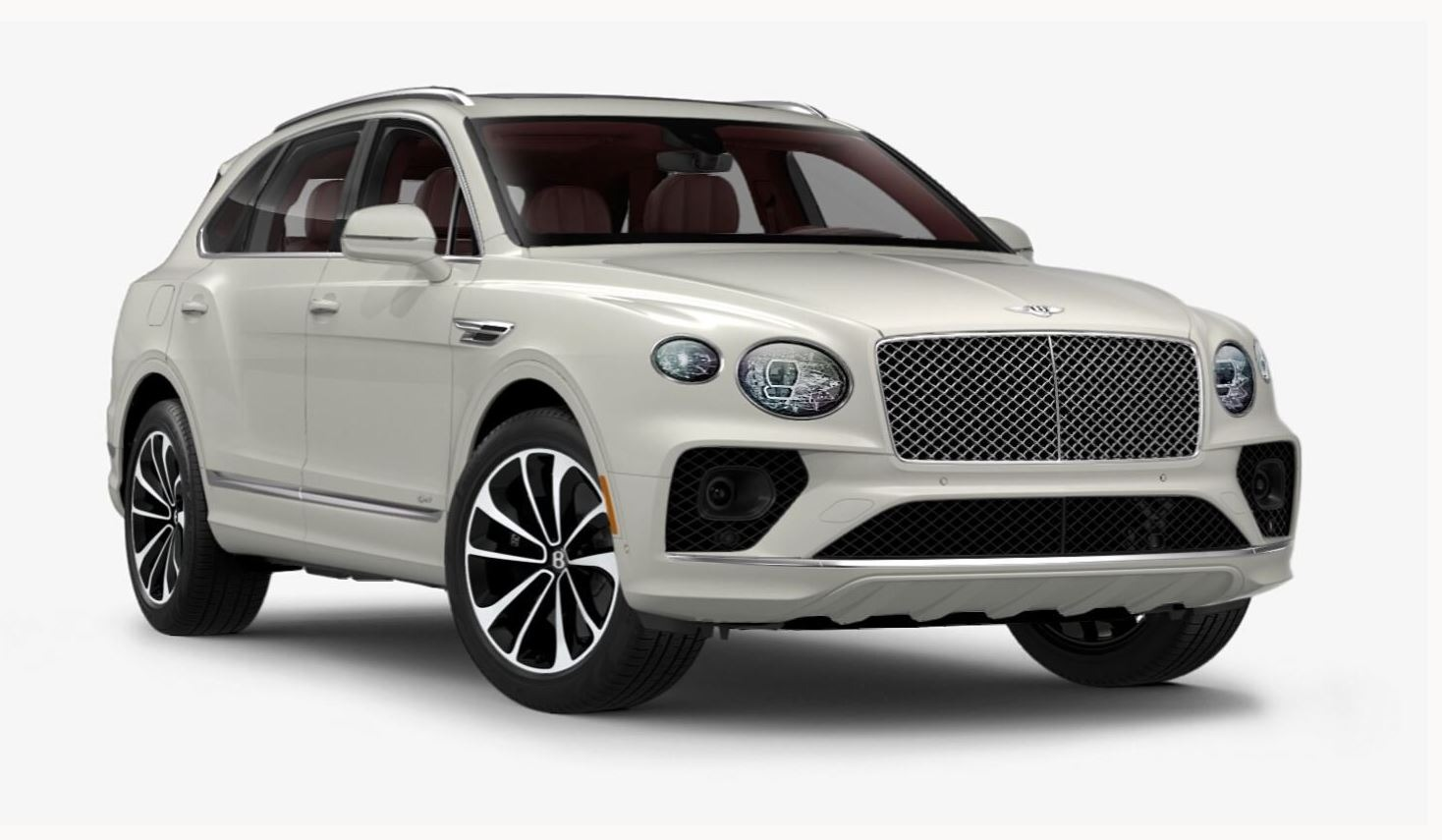 New 2021 Bentley Bentayga Hybrid for sale Call for price at Pagani of Greenwich in Greenwich CT 06830 1