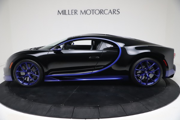 Used 2018 Bugatti Chiron for sale Call for price at Pagani of Greenwich in Greenwich CT 06830 12
