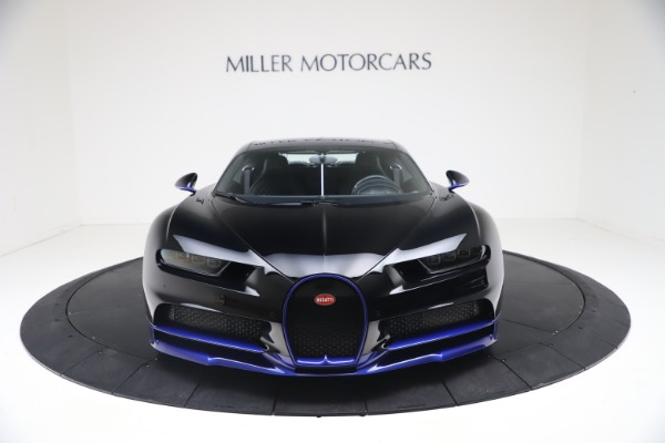 Used 2018 Bugatti Chiron for sale Call for price at Pagani of Greenwich in Greenwich CT 06830 14