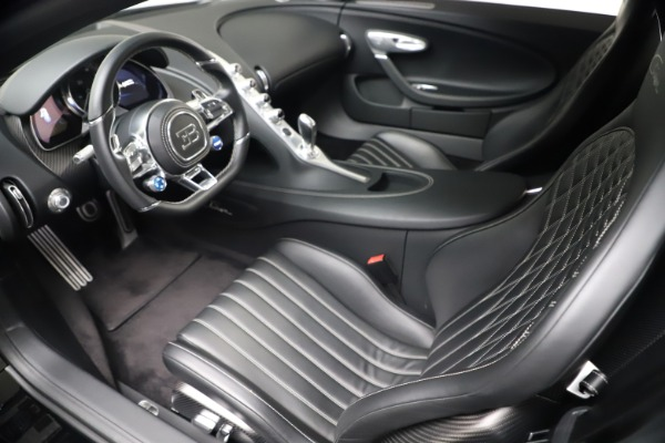 Used 2018 Bugatti Chiron for sale Call for price at Pagani of Greenwich in Greenwich CT 06830 15