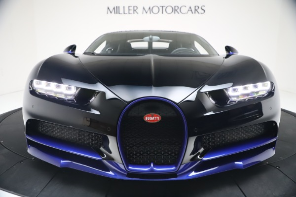 Used 2018 Bugatti Chiron for sale Call for price at Pagani of Greenwich in Greenwich CT 06830 25