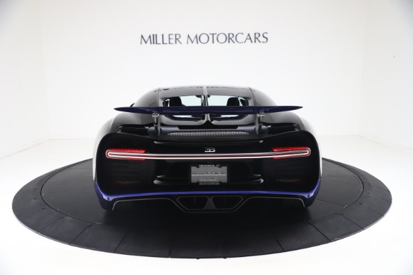 Used 2018 Bugatti Chiron for sale Call for price at Pagani of Greenwich in Greenwich CT 06830 6