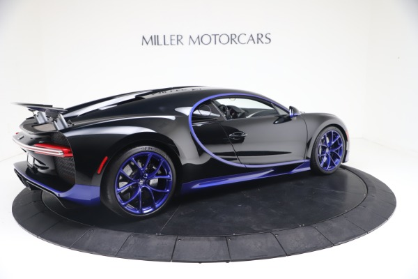 Used 2018 Bugatti Chiron for sale Call for price at Pagani of Greenwich in Greenwich CT 06830 8
