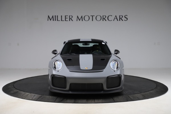 Used 2019 Porsche 911 GT2 RS for sale Call for price at Pagani of Greenwich in Greenwich CT 06830 12