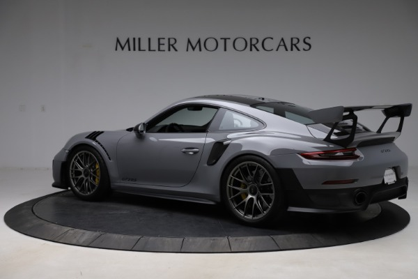 Used 2019 Porsche 911 GT2 RS for sale Call for price at Pagani of Greenwich in Greenwich CT 06830 4