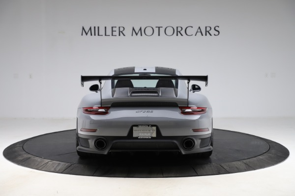Used 2019 Porsche 911 GT2 RS for sale Call for price at Pagani of Greenwich in Greenwich CT 06830 6