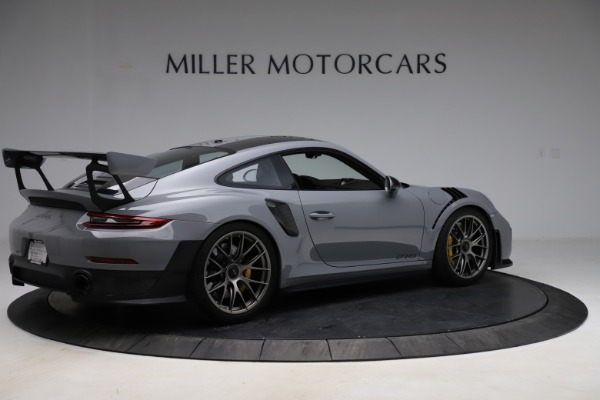 Used 2019 Porsche 911 GT2 RS for sale Call for price at Pagani of Greenwich in Greenwich CT 06830 8