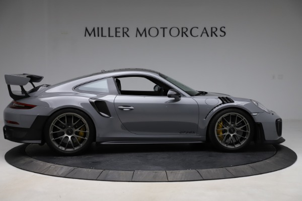 Used 2019 Porsche 911 GT2 RS for sale Call for price at Pagani of Greenwich in Greenwich CT 06830 9